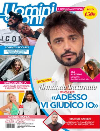 Uomini e Donne magazine n. 30, 2020