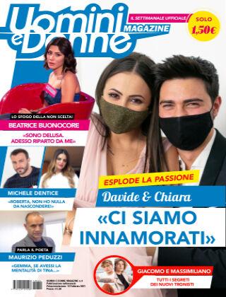 Uomini e Donne magazine n. 4, 2021