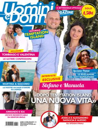Uomini e Donne magazine n. 26, 2021