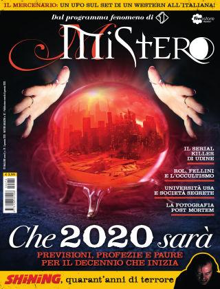 Mistero n. 82, 2020