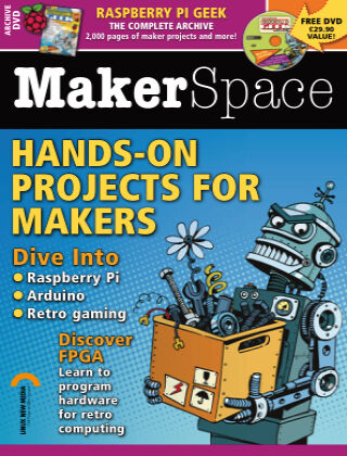 MakerSpace 2021-09-17