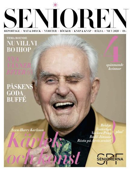 Senioren April 02, 2020 00:00