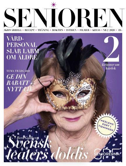 Senioren February 27, 2020 00:00