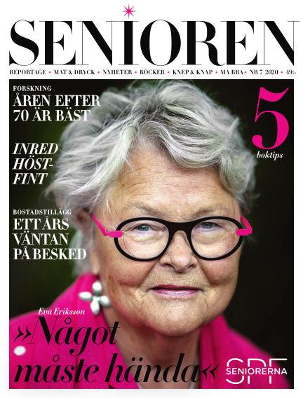 Senioren October 01, 2020 00:00