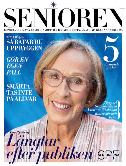 Senioren November 05, 2020 00:00