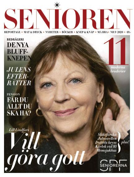 Senioren December 03, 2020 00:00