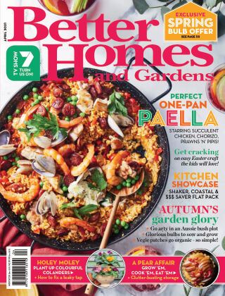 Better Homes and Gardens (Australia) 4th March 2021
