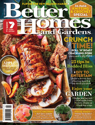Better Homes and Gardens (Australia) May 2021
