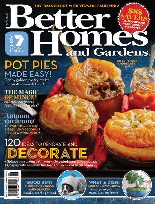 Better Homes and Gardens (Australia) June-21
