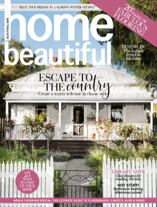 Australian Home Beautiful July-21