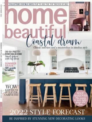 Australian Home Beautiful November-21
