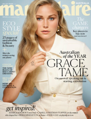 marie claire (Australia) May-21