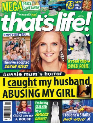 that's life! (Australia) Issue 24 2021