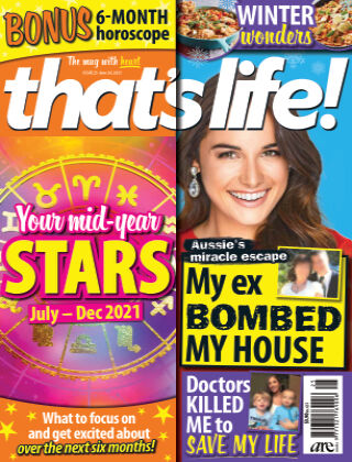 that's life! (Australia) Issue 25 2021