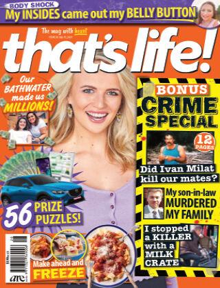 that's life! (Australia) Issue 28 2021