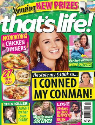 that's life! (Australia) Issue 30 2021