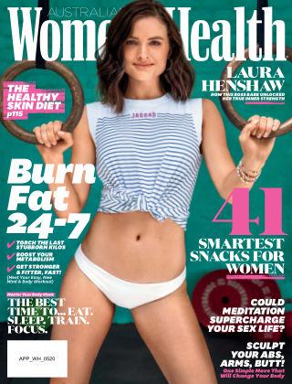 Women's Health (Australia) May 2020