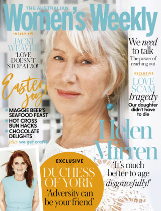 The Australian Women's Weekly April 2020