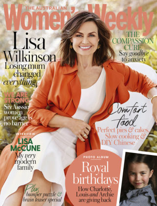 The Australian Women's Weekly June 2020