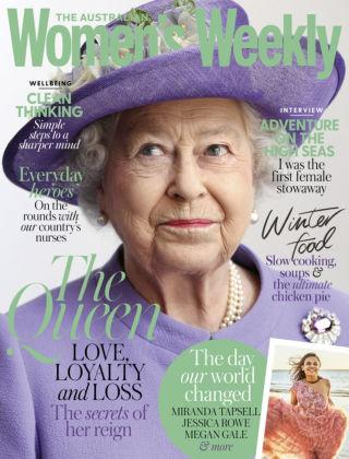 The Australian Women's Weekly July 2020