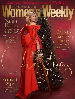 The Australian Women's Weekly January 2021