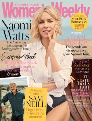 The Australian Women's Weekly February 2021
