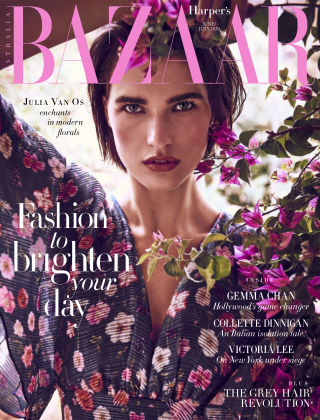 Harper's Bazaar Australia June / July 2020