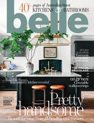 Belle April 2020