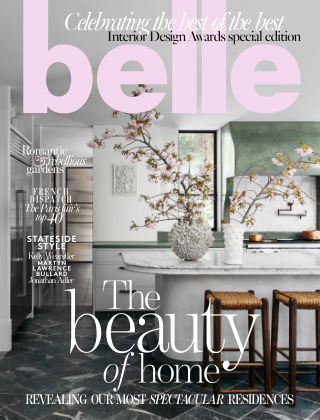 Belle June / July 2020