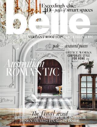 Belle Aug/Sep-20