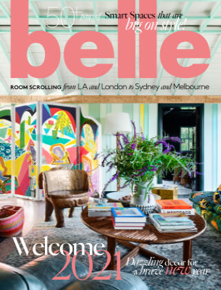 Belle Issue 2102