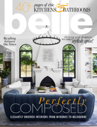 Belle Issue 2104