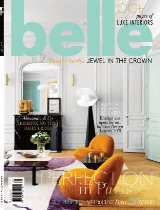 Belle Issue 2105