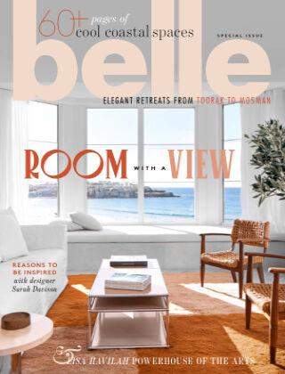 Belle November-21