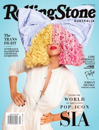 Rolling Stone Australia 2