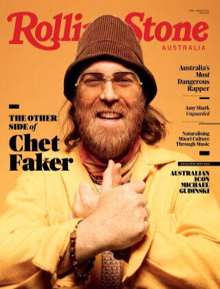 Rolling Stone Australia 005