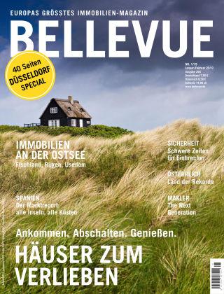 BELLEVUE 1/19 (Ausgabe 265)
