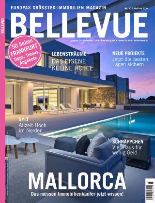 BELLEVUE 3/20 (Ausgabe 273)