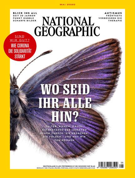 National Geographic - DE April 24, 2020 00:00