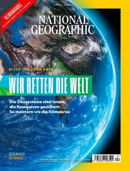 National Geographic - DE March 27, 2020 00:00