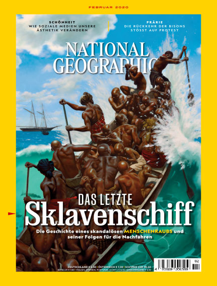 National Geographic - DE January 24, 2020 00:00