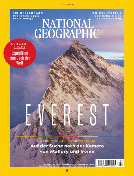 National Geographic - DE June 26, 2020 00:00