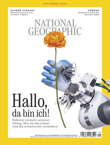 National Geographic - DE August 28, 2020 00:00