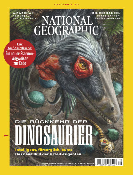 National Geographic - DE September 25, 2020 00:00