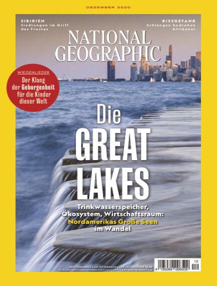 National Geographic - DE November 20, 2020 00:00