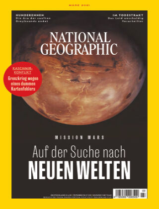National Geographic - DE 03_2021