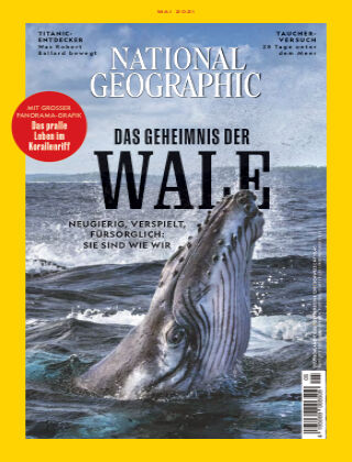 National Geographic - DE 05_2021