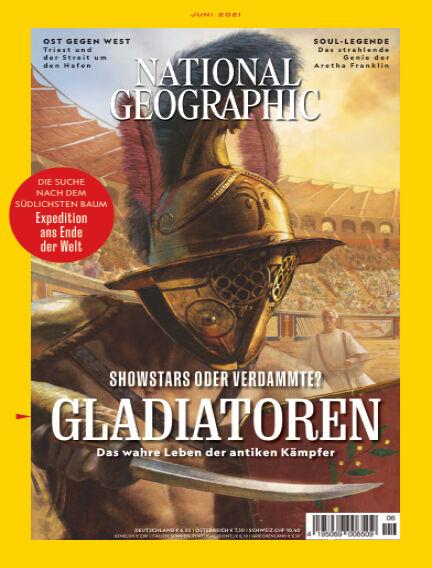 National Geographic - DE