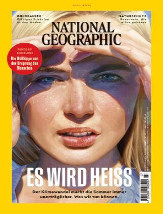 National Geographic - DE 07_2021