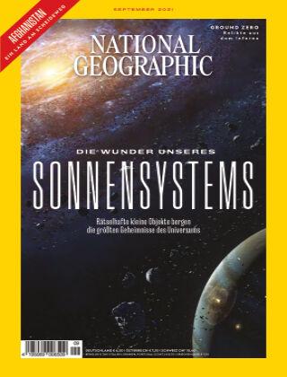 National Geographic - DE 09_2021